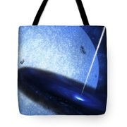 Artists Concept Of Cygnus X-1 Tote Bag by Fahad Sulehria