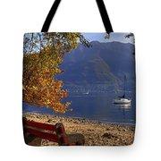 Autumn Tote Bag by Joana Kruse