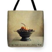 Autumn Tote Bag by Priska Wettstein