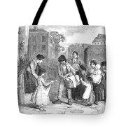 Baker, 1851 Tote Bag by Granger