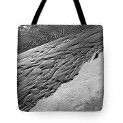Beach Patterns Tote Bag by Lauri Novak