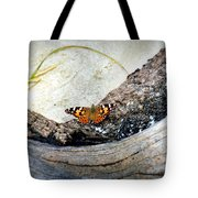 Beauty On the Beach Tote Bag by KAREN WILES