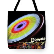 Beem Me Up Scotty Tote Bag by David Lee Thompson