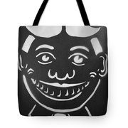 Black And White Tillie Tote Bag by Patricia Arroyo