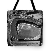Boston: Fenway Park Tote Bag by Granger