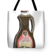 Butter Lite Tote Bag by George Pedro