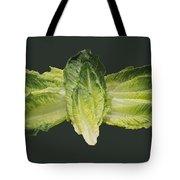 Butterfly Lettuce Tote Bag by LeeAnn McLaneGoetz McLaneGoetzStudioLLCcom