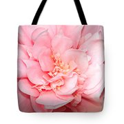Camellia Tote Bag by Louise Heusinkveld