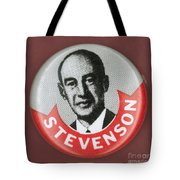 Campaign Button Tote Bag by Granger