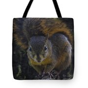 Can I Eat The Camera Tote Bag by Heiko Koehrer-Wagner