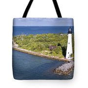 Cape Florida Tote Bag by Patrick M Lynch