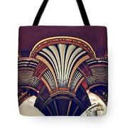 Carillonais Tote Bag by Aimelle