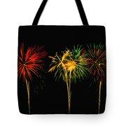 Celebration Tote Bag by James Heckt