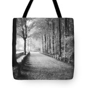 Cemetery at Ypres  Tote Bag by Simon Marsden