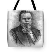 Charles Crocker (1822-1888) Tote Bag by Granger