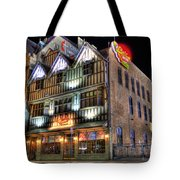 Cheli's Chili Bar Detroit Tote Bag by Nicholas  Grunas