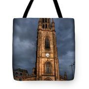 Church Of Our Lady - Liverpool Tote Bag by Yhun Suarez