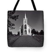 Church St Teresas of Avila  Tote Bag by Garry Gay
