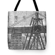 Cleopatras Needle, 1880 Tote Bag by Granger