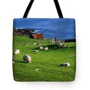 Co Cork, Beara Peninsula Tote Bag by The Irish Image Collection