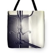 coat rack Tote Bag by Joana Kruse