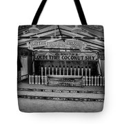 Coconut Shy 2 Tote Bag by Adrian Evans