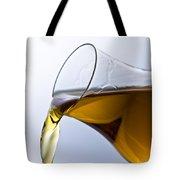 Cognac Tote Bag by Frank Tschakert