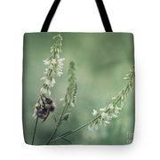 Collecting The Summer Tote Bag by Priska Wettstein