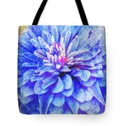 Color Symphony II Tote Bag by Brett Pfister