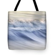 Color Wave IIi Tote Bag by Rob Travis