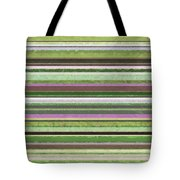Comfortable Stripes Lv Tote Bag by Michelle Calkins
