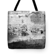 Concord, 1776 Tote Bag by Granger