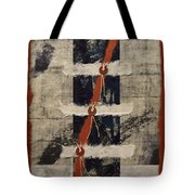 Connections Tote Bag by Carol Leigh