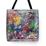 Cosmos Tote Bag by Alys Caviness-Gober