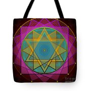 Creative Power 2012 Tote Bag by Kathryn Strick