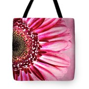 Daisy IIi Tote Bag by Tamyra Ayles