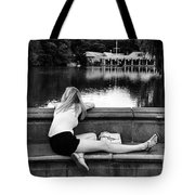 Day Dreamer Tote Bag by Paul Ward
