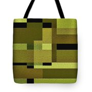 Defiance Tote Bag by Ely Arsha