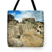 Devil's Den Formation 87 Tote Bag by Paul W Faust -  Impressions of Light