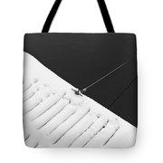 Diagonal Tote Bag by Heiko Koehrer-Wagner
