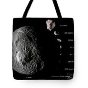 Digital Composite Showing Tote Bag by Stocktrek Images