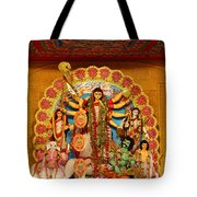 Divinity No.8926 Tote Bag by Fotosas Photography