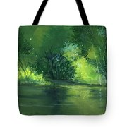 Dream 1 Tote Bag by Anil Nene