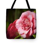 Dreamy Camellia Tote Bag by Teresa Mucha