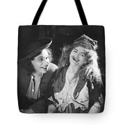 D.W. GRIFFITH: FILM, 1922 Tote Bag by Granger