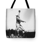 Eddie Grant (1883-1918) Tote Bag by Granger