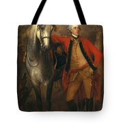 Edward Viscout Ligonier Tote Bag by Thomas Gainsborough