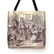 Eldons Hotel, Roundstone,connemara, Co Tote Bag by The Irish Image Collection