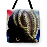 Elegance Of Age Tote Bag by Karen Wiles
