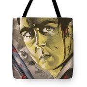 Emily's Neville Tote Bag by Lisa Leeman